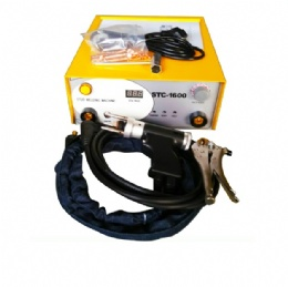 Capacitor discharge stud welding machine STC-1600