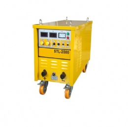 Economical stud welding machine
