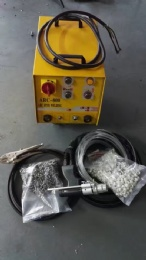 ARC-800 short cycle stud welder