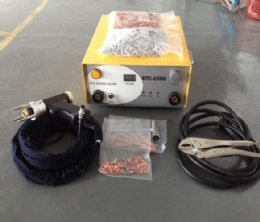 Capacitor discharge stud welding machine STC-2500