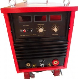 Inverter stud welding machine